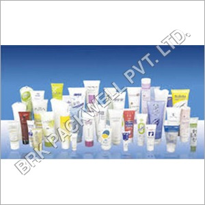 Pharma Plastic Tube