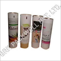 Plastic Laminated Tube