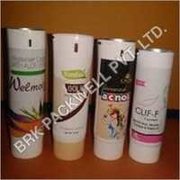 Homeopathy Antiseptic Cream Tube