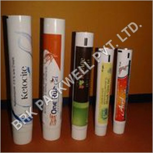Packaging Tube