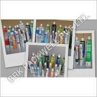 Pharma Packaging Tubes