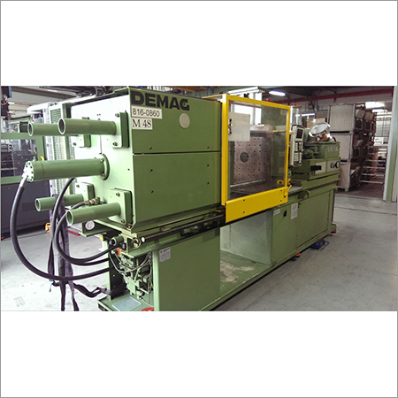 Used Nigata Injection Moulding Machine
