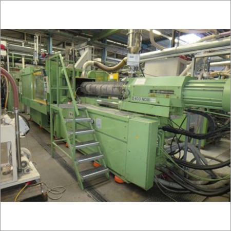 Used Hydraulic Injection Moulding Machines