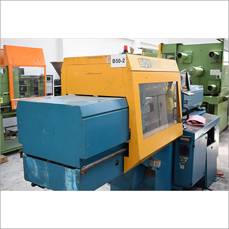 Used Vertical Injection Moulding Machine