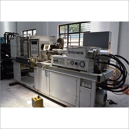 Low Cost Used Injection Moulding Machine