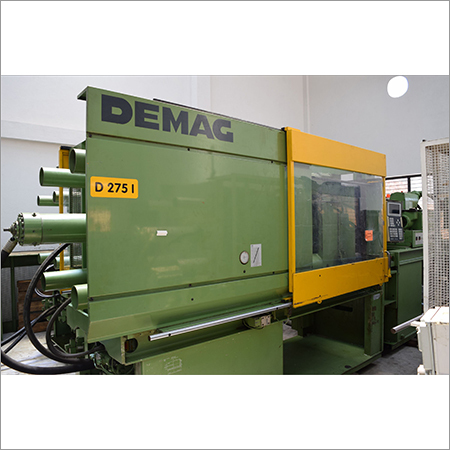 Used Automatic Injection Moulding Machine