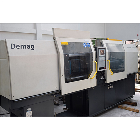 Used Engel Injection Moulding Machines