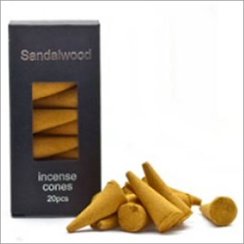 Incense Cone Packaging Boxes
