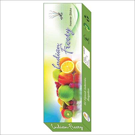 Agarbatti Packaging Boxes