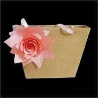 Fancy Brown Paper Bags