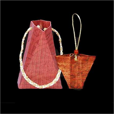 Designer Kraft Paper Bags