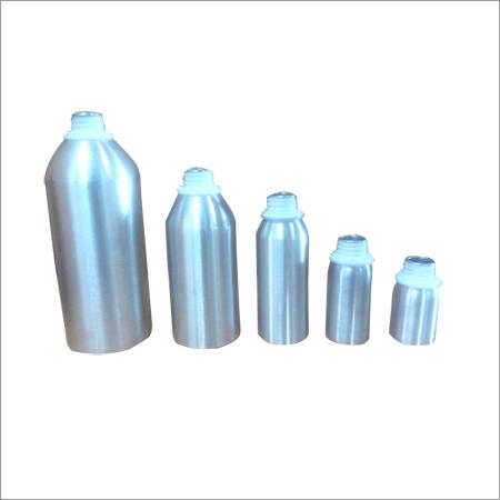 Medical Application Aluminium Bottles