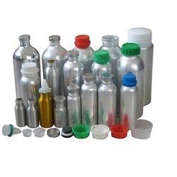 Recycled Aluminium Bottle