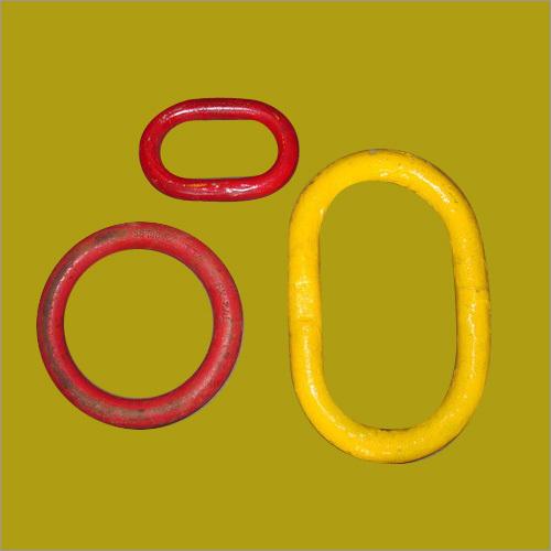 Hoist Chain Rings