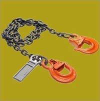 80 Grade Alloy Steel Chain