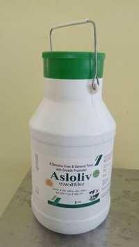 Asloliv Syrup