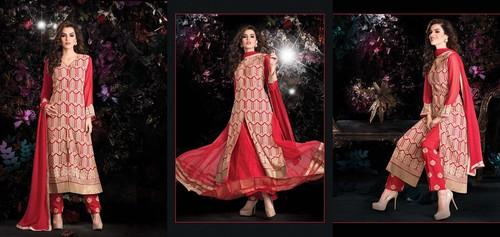 Matchless Salwar Suit