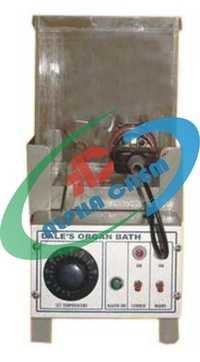 Dale's Bath Apparatus