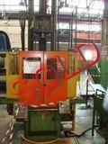 Vertical Broaching Varinelli 25 Ton 1600 Stroke