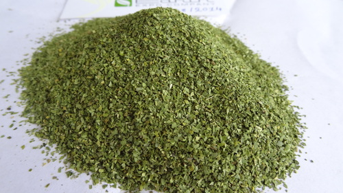 Moringa Tea-Cut Leaves