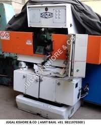 Gear Shaving Machine SICMAT S32 PL