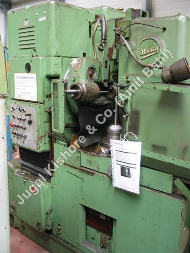 Gear Hobbing Machine Hurth WF10
