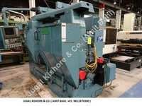 LIEBHERR L650 CNC GEAR HOBBING