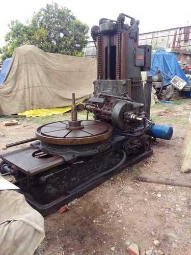 Gear Hobbing Pfauter Mechanincal 1000 mm Chuck