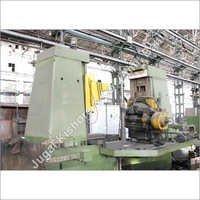 GEAR HOBBING TITAN  FD 3600  30 MODULE