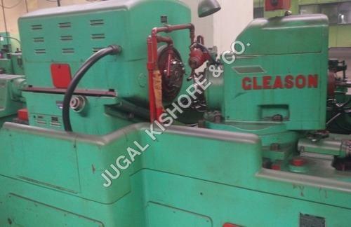 Gleason 112 Gear Generator