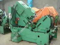 Gleason 606 Gear Generator