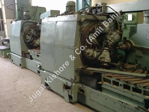 Russian Straight Bevel Gear Generator