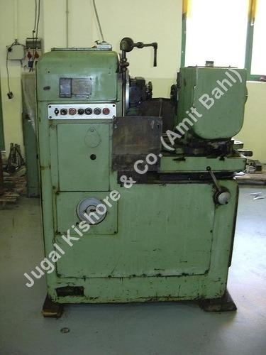 Spiral Bevel Generator for Sewing Machine Gear
