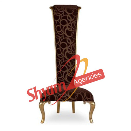 Fancy Wedding Chair