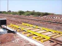 Rail Pressure Sensor