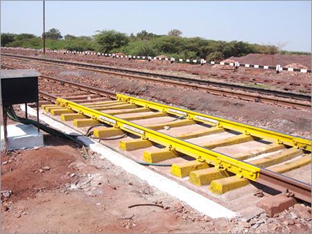 Automatic Rail Sensor