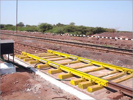 Rail Sensor