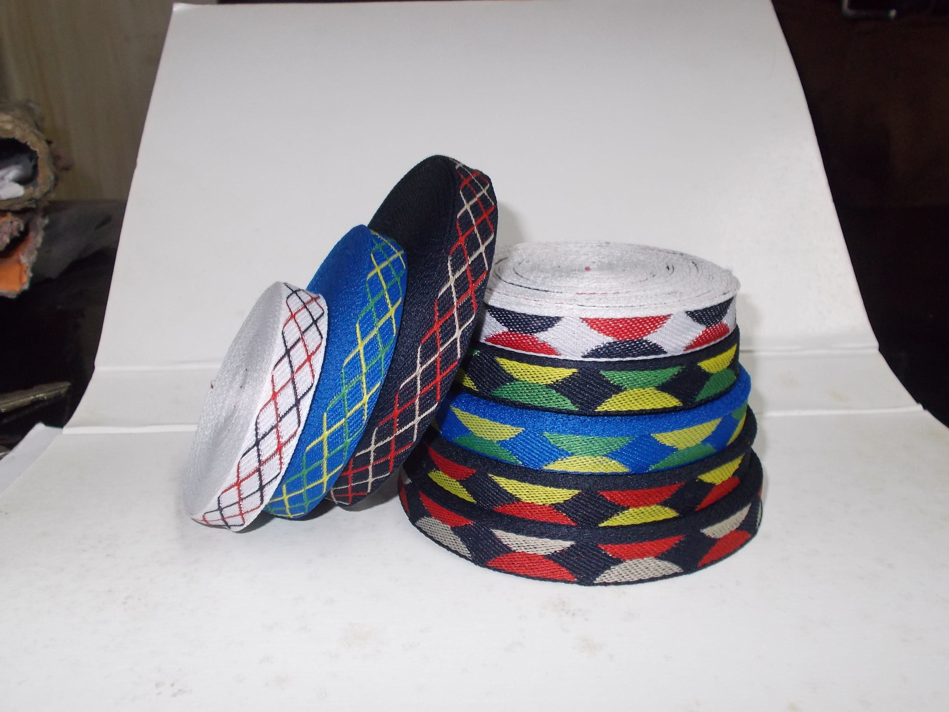 Multi Colour Tapes