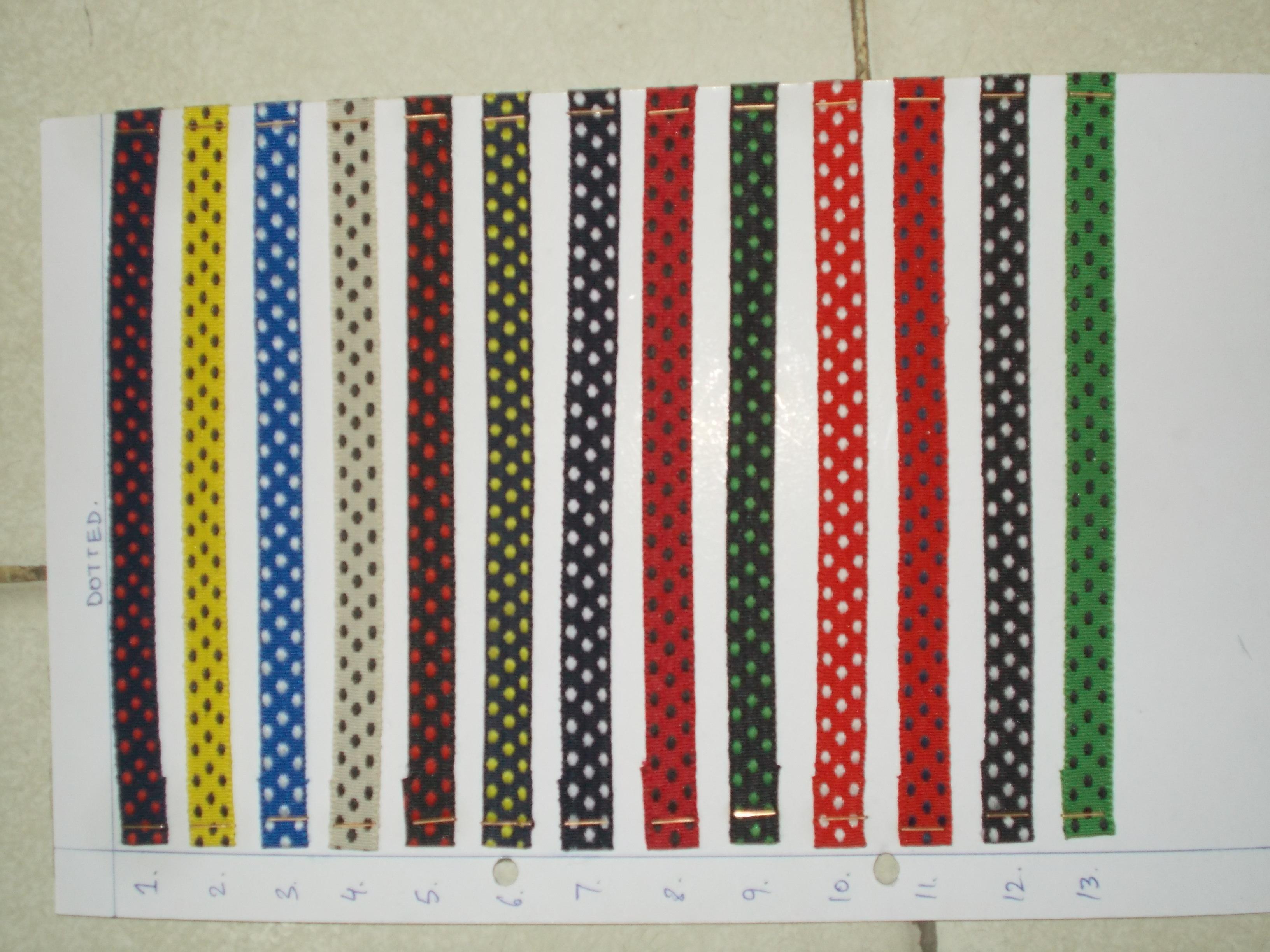 Tape Multi Colour