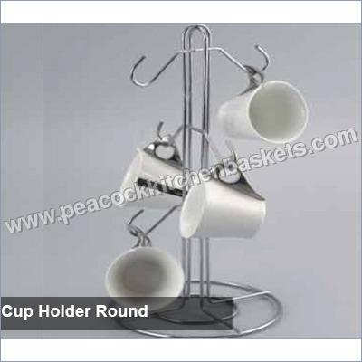 Cup Holder Round