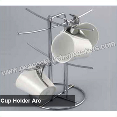 Arc Cup Holder