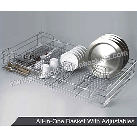 Designer Kitchen Baskets