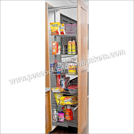 Multilayer KItchen Storage