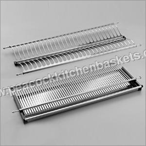 Molded Fiber Glass Tray