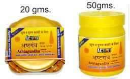 Ashtagandha Tilak Danedar
