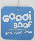 Promotional Hanging car Air Freshener