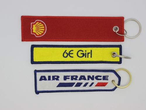 Baggage Tag - Single sided