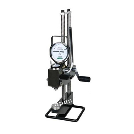 Hydraulic Brinell Hardness Tester