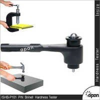 Pin Brinell Hardness Tester