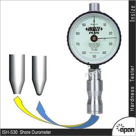 Shore Durometer Tester